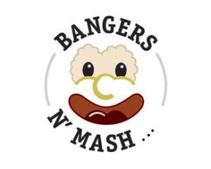 banger and mash